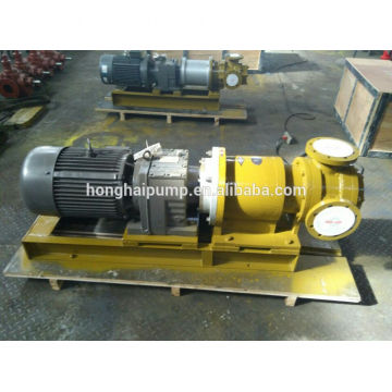 NYP series high viscosity magnetic rotor pump